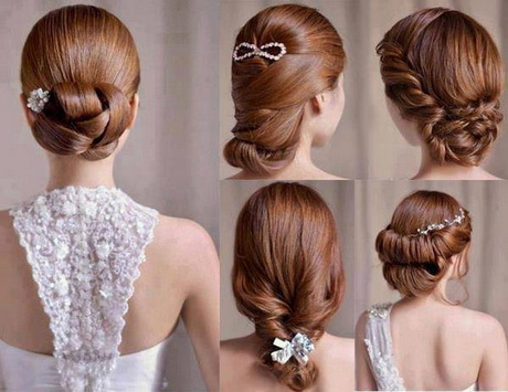 Selecting the Proper Hairstyle for your Wedding Day