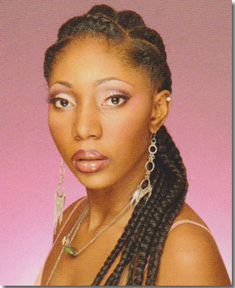 African American Hair Salons In Cordova Tn: Pictures Of African Braids