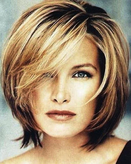 2015 Hairstyles for Women Over 40 Photo …