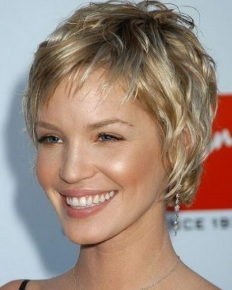 Pictures Of Short Hairstyles For Women Over 30