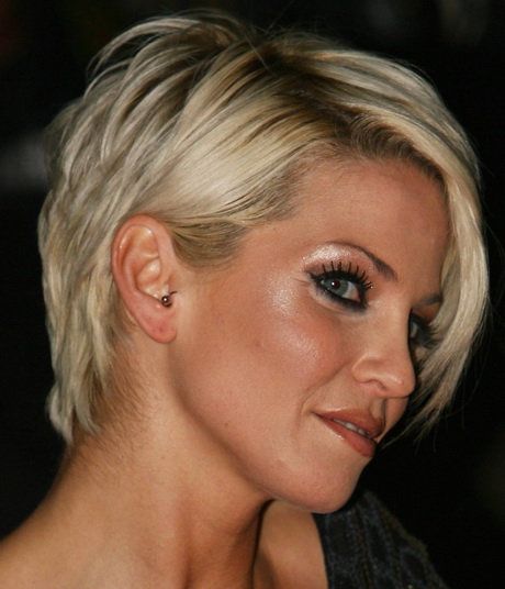 the hair style short haircuts for women over 30 pictures 2 [700?816 ...