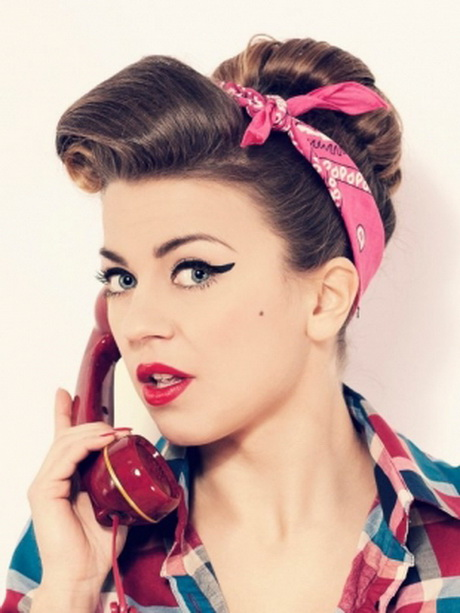 Creative Having Short To Medium Length Hair Though, It Is Not Always Easy To Find Pinup Girl Hairstyles That Work This Hairstyle Is Adorable And Looks Pretty Simple 2 This Is A Little More Advanced Than The Tutorial Above, But I Love The Look And If I