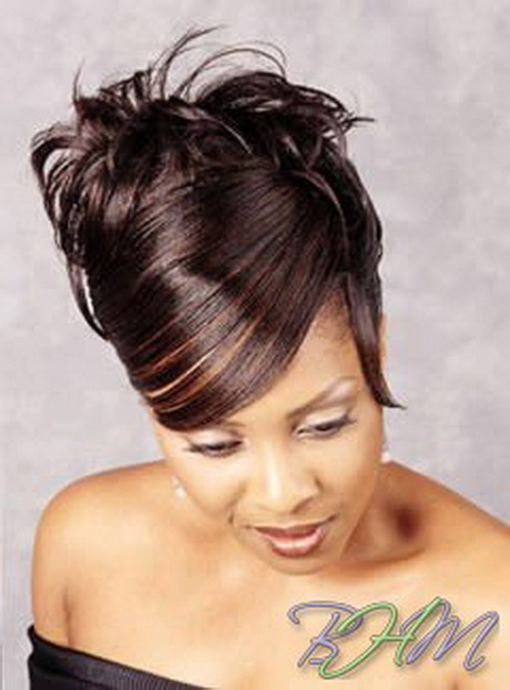 Braid Pin Up Hairstyles For African American Women | MEJOR