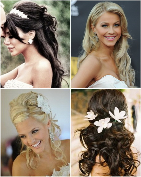 to wear - Wedding Pinterest hair video