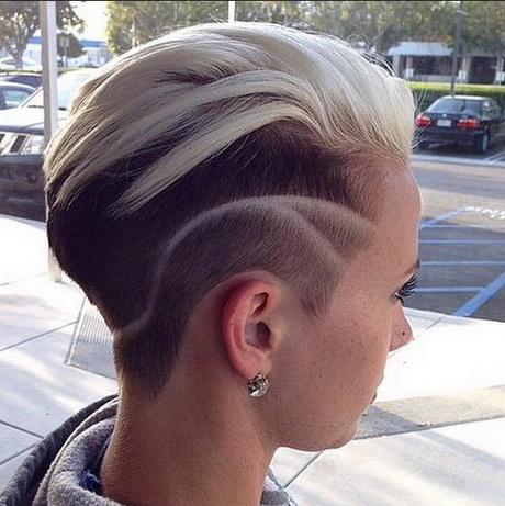 Pixie haircut styles 2015