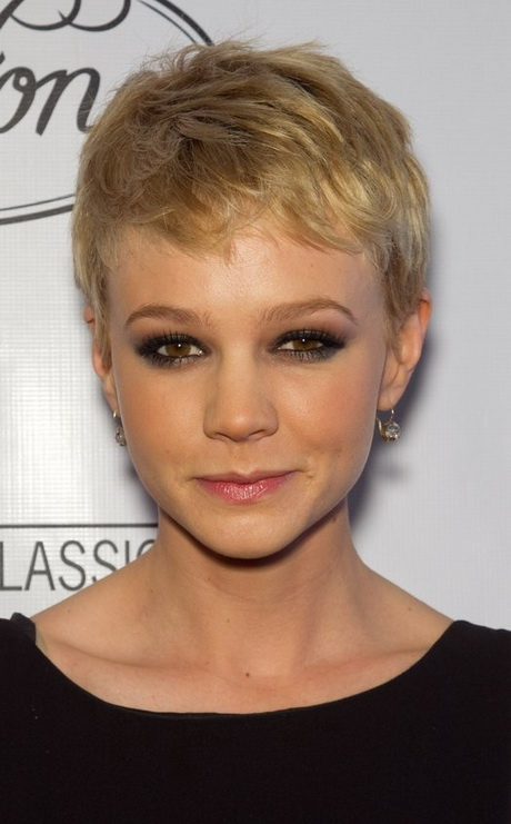 low updo hairstyles : Pixie Haircuts for Fine Thin Hair