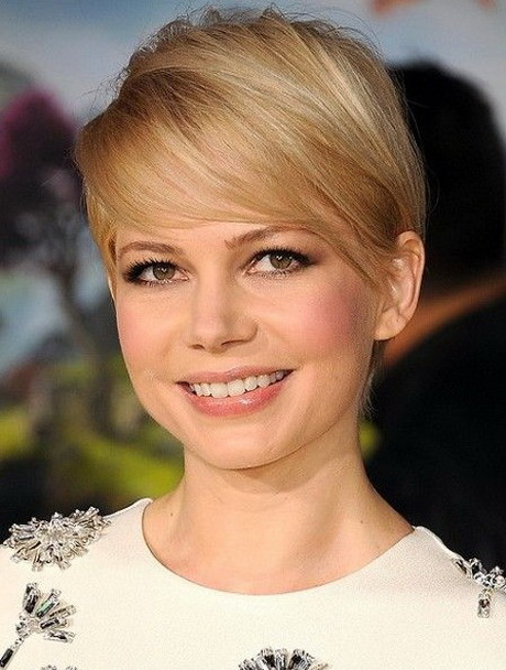 ... ' Short Haircuts: Pixie Haircut for Fine Hair /Source: Getty Images