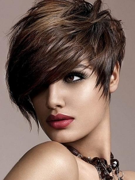 Pixie Haircuts For Teens