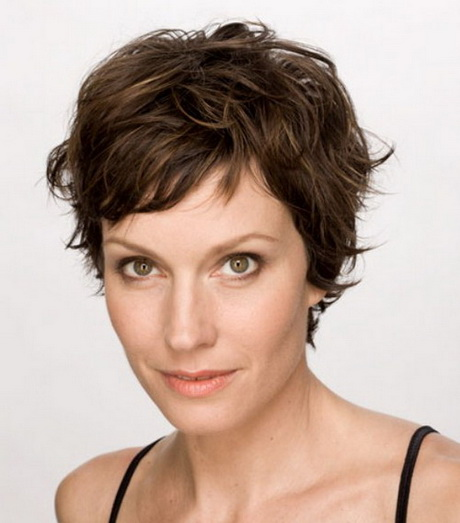 at Wednesday April 2 2014 the cool Pixie Haircuts For Curly Hair 2014 ...