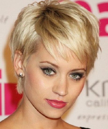 short shaggy womens short hairstyles WOMENS SHORT HAIRSTYLES MODELS ...