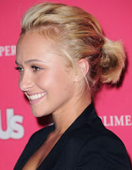 Hairstyles For Short Hair In Ponytail : ... Possible To Have Cute Ponytails For Short Hair Short Hairstyle 2013