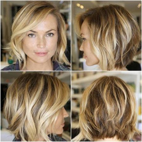 Popular Medium Haircuts 2013 For Women