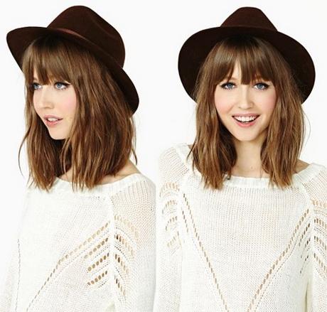 Hairstyles For Short Hair Till Shoulder Length : Popular medium length hairstyles 2015