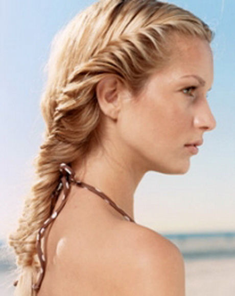 Simple 31 Pretty Braided Hairstyles