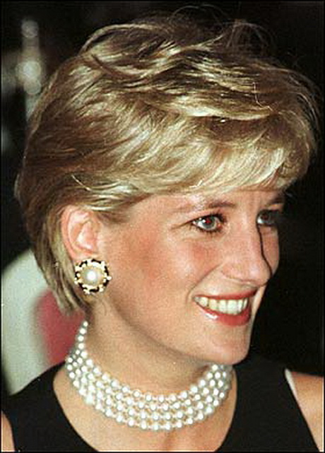 Among diana s short hairstyle bob haircut also holds great
