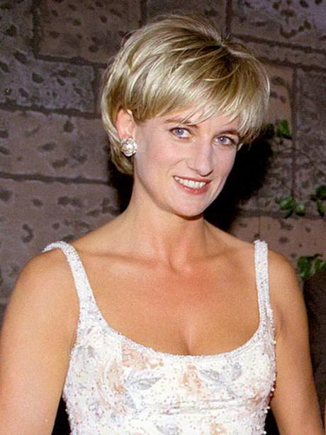 Princess Diana Hairstyles   newhairstylesformen2014.com