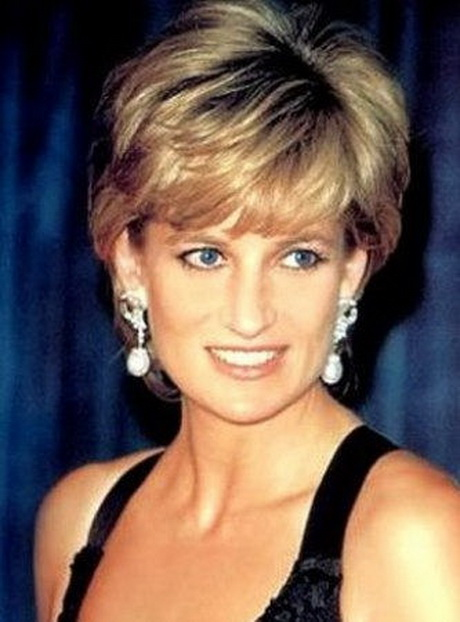 Awesome Short Hairstyle. Posted in Celebrity Hairstyles Tags: Princess ...
