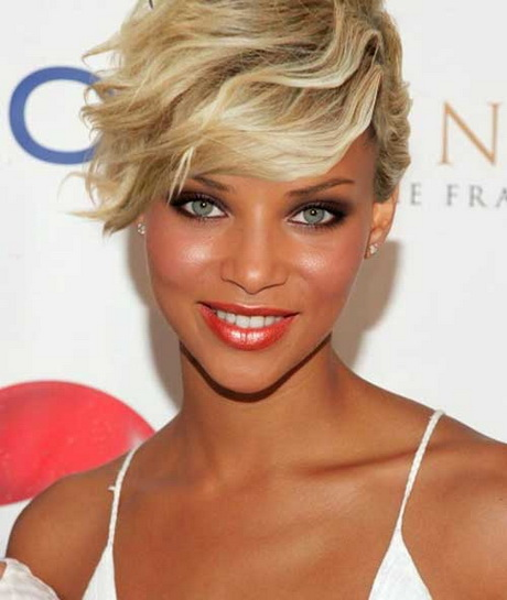 Cool Cute Hairstyles For Short Hair 2013 Short Hairstyles 2014 Most