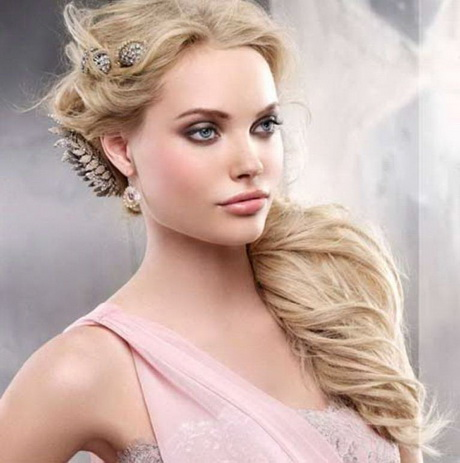 Prom Hairstyles For Long Hair How To : New Best Prom Hairstyles for Long Frizzy hair 2014-2015 ?