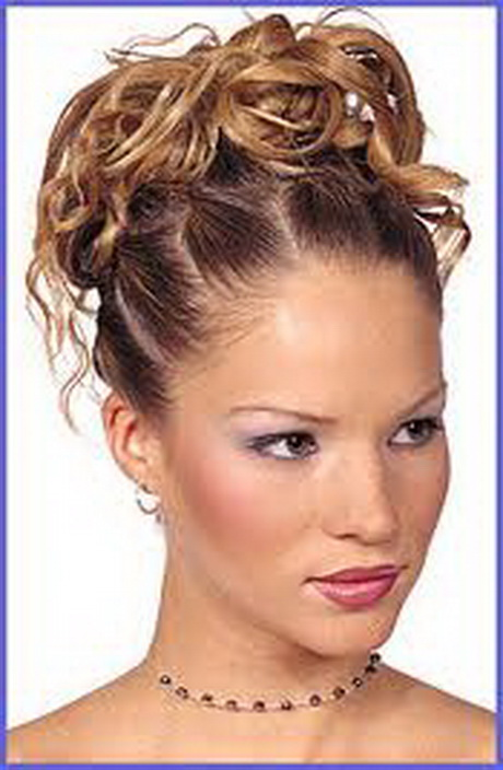 prom hairstyles medium hair : Prom hairstyles for medium length blonde hair 5. August 11 2013 By ...
