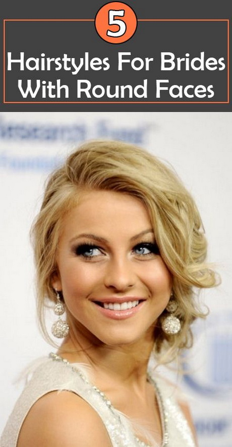 Hairstyle For Prom Round Face : Prom hairstyles for round faces