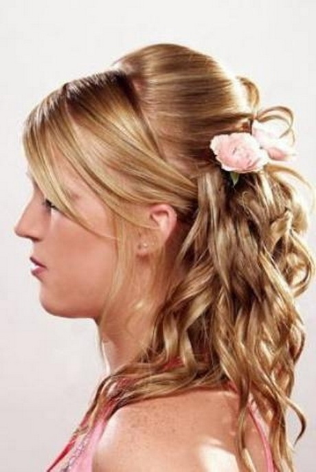 Prom Hairstyles For Above Shoulder Length Hair : Prom hairstyles for shoulder length hair