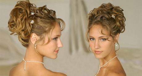 medium size hair styles wedding hairstyles for medium length hair [600 ...