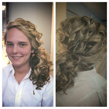 side swept hairstyle : side ponytail wedding hairstyles 2 wedding hairstyles