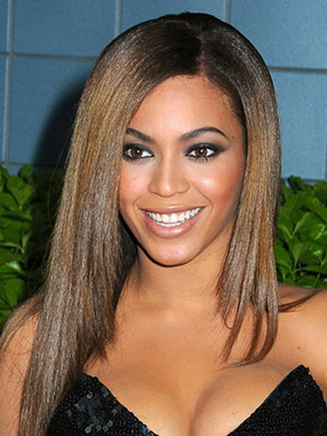 Prom hairstyles straight hair