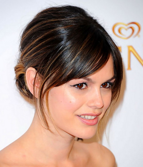 Prom hairstyles with bangs | 460 x 536 jpeg 73kB