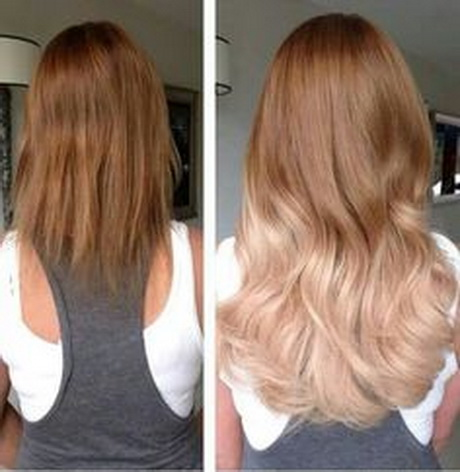 Hairstyles With Extensions : Prom hairstyles with extensions