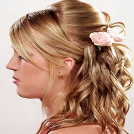 Prom Pin Up Hairstyles 1060 | Prom Hairstyles Ideas