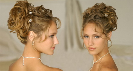 hairstyles for medium length hair for prom – Easy Updo Hairstyles ...