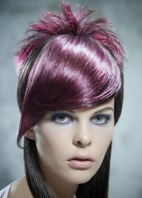 Punk Haircuts For Long Hair