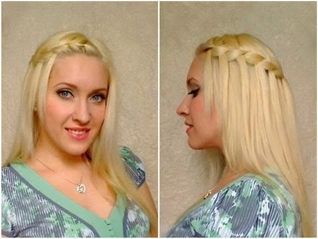 Quick Hairstyles For Medium Hair