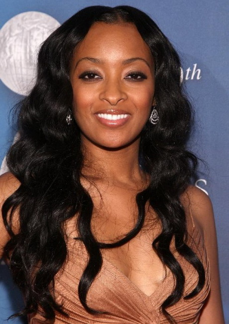 Hot Hot: QUICK WEAVE HAIRSTYLES PICTURES FOR BLACK WOMEN