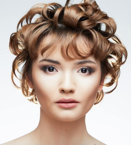 Quinceanera Hairstyles For Short Hair : Quinceanera hairstyles 2015