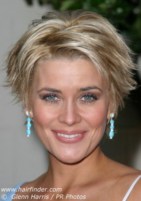 razor cut short hairstyles : Previous short razorcut hairstyle