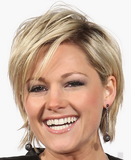 Razored Hairstyles Short Hairstyle