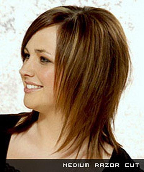 Long Hairstyles Layered Razor Cut | Best Hairstyles Collections