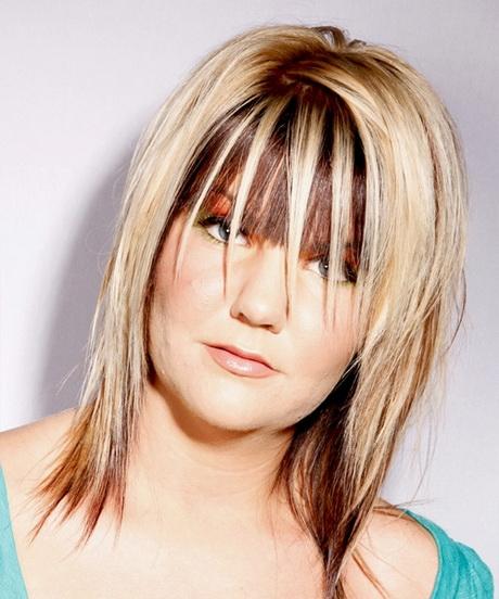 razor cut hairstyles 2014