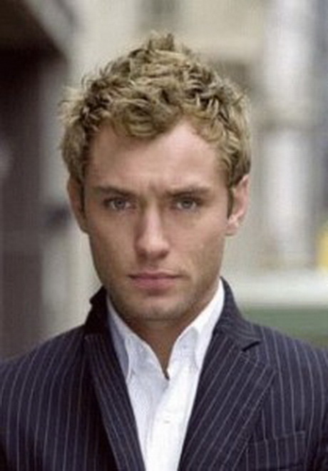 Pics s Jude Law Hairstyle Receding Hairline