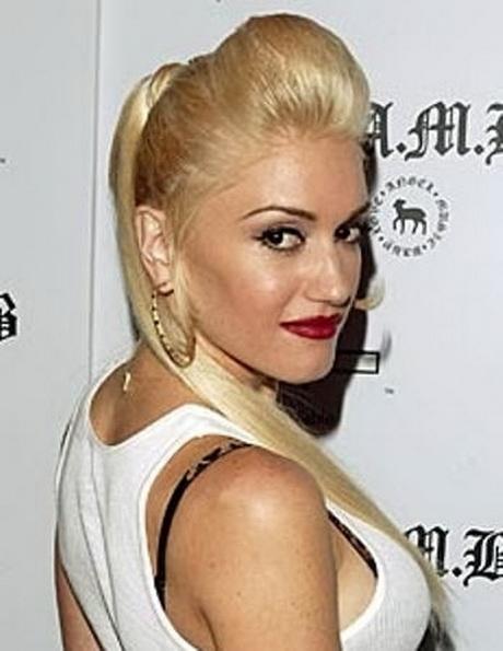 Rockabilly Hairstyles for Women Long Hair