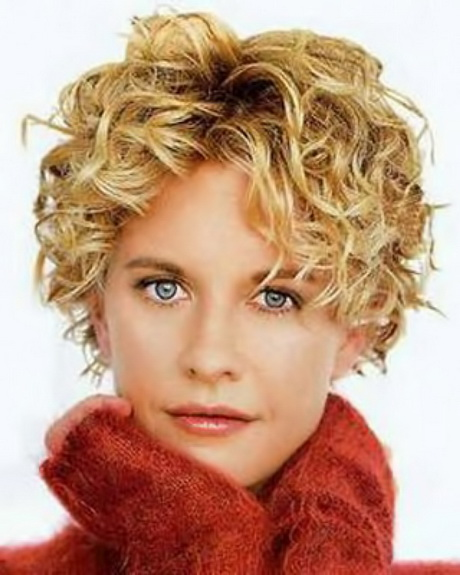 round face curly hairstyles