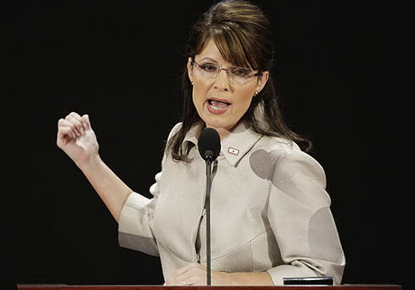 Sarah Palin Haircut