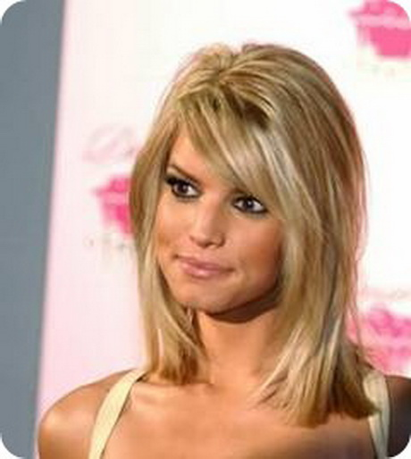 sassy hairstyles for medium length hair : ... Medium Haircuts. These are some of the sassy haircuts of medium length