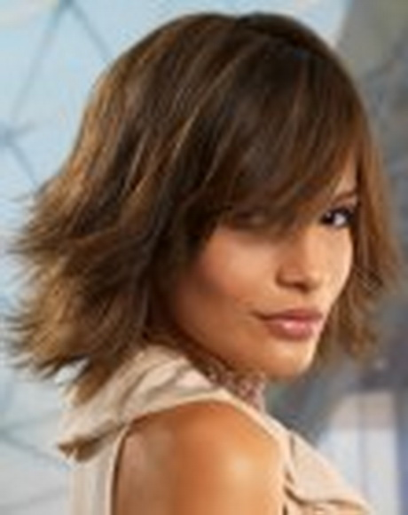 sassy hairstyles for medium length hair : haircut sassy look for medium length hair ?