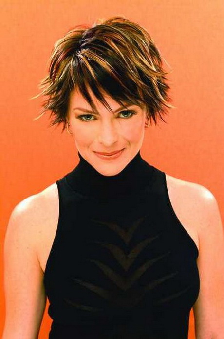 short razor cut hairstyles : Get new ideas for cool easy hairstyles and more! Only at ...