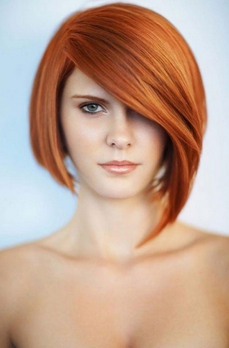 Images of Short and Sassy Haircuts