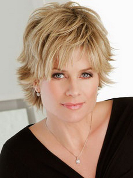 Nowadays short sassy haircuts for women are very famous and popular ...